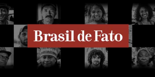 Brasil Da Fato MG Completa Seis Anos E Comemora Com Festa